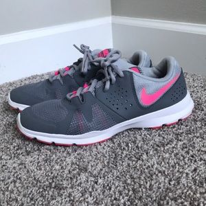 Women's Nike Core Motion TR3 Mesh Training Shoes